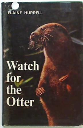 Watch for the Otter