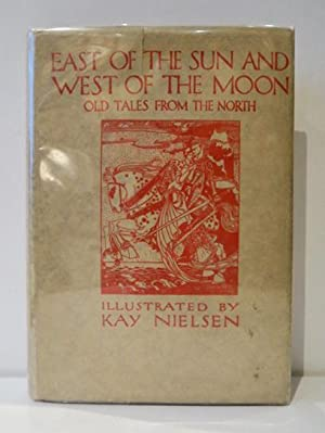 East of the Sun and West of: NIELSEN, KAY, ILLUSTRATOR