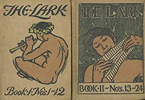 The Lark . . . Nos. 1-24 + The Epilark [all published]