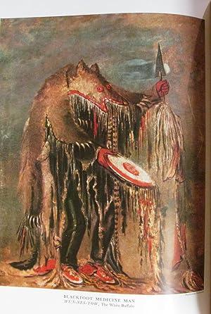 George Catlin and the Old Frontier: mcCracken, Harold
