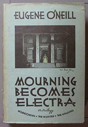 Mourning Becomes Electra: Eugene O'Neill