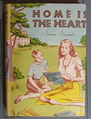 Home is the Heart: Norma Newcomb