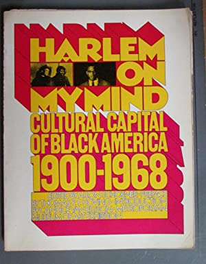 Harlem On My Mind: Schoener, Allon (Ed.)