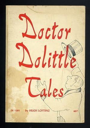 Doctor Dolittle Tales: Hugh Lofting