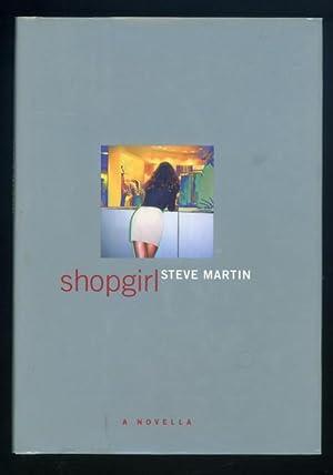 Shopgirl: Martin, Steve