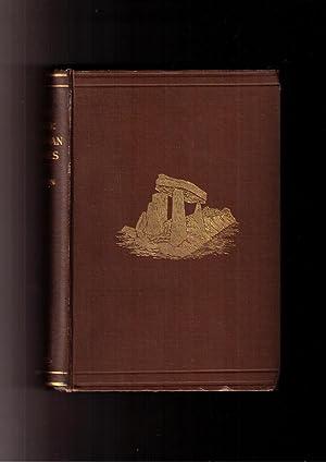 Pagan Ireland: An Archaeological Sketch A Handbook of Irish Pre-Christian Antiquities: Wood-Martin,...