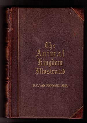 Johnson's Natural History, Comprehensive, Scientific, and Popular,: Goodrich, S. G.