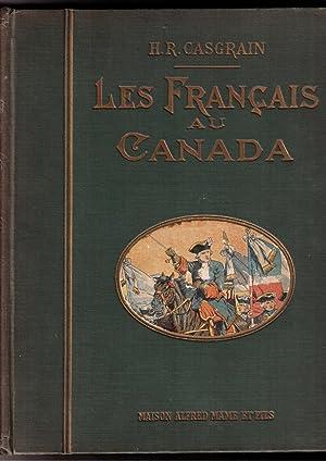 Les Francais au Canada: Montcalm et Levis, 1756-1760: Casgrain, L'Abbe H.-R.