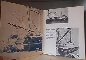 Tokyo Kikai Co. Ltd. Manufacturers of Deck: Tokyo Kikai Co.