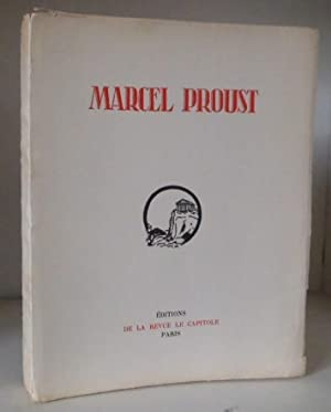 Marcel Proust. Les Contemporains. Etudes, portraits, documents,: Collectif ; Marcel