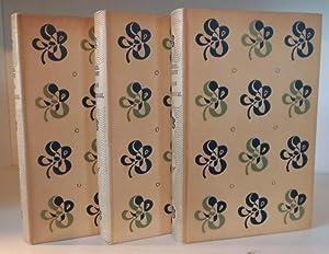 Jean Santeuil - Complet en 3 volumes.: Proust, Marcel; Preface