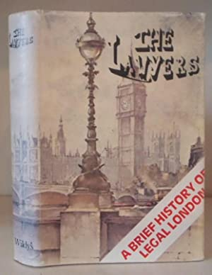 The Lawyers: The Inns of Court -: Daniell, Timothy Tyndale