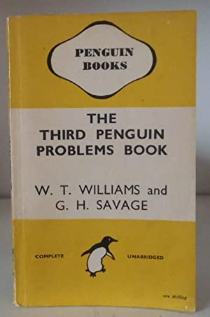 The Third Penguin Problems Book: Williams W. T.