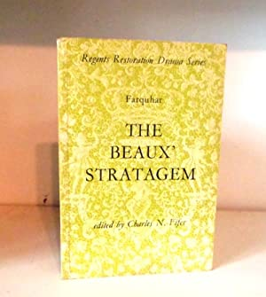 the element of divorce in the beaux stratagem