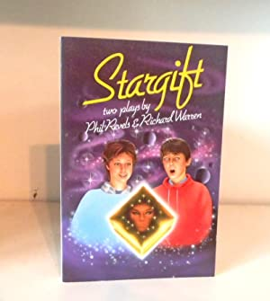 Stargift : and, The Sinister Devices of: Revels, Phil ;