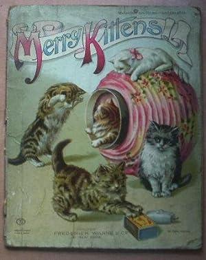 Merry Kittens: anon