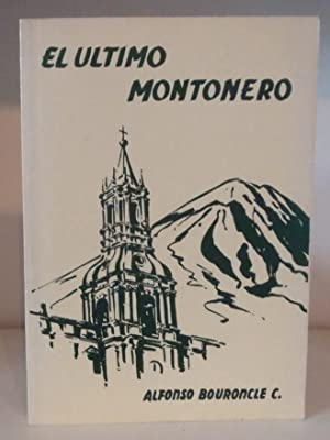 El ultimo montonero: Bouroncle Carreon, Alfonso