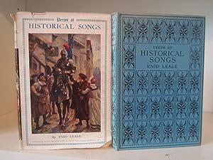 Peeps at Historical Songs: Leale, Enid