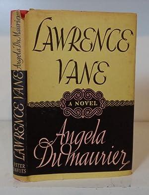 Lawrence Vane: Du Maurier, Angela