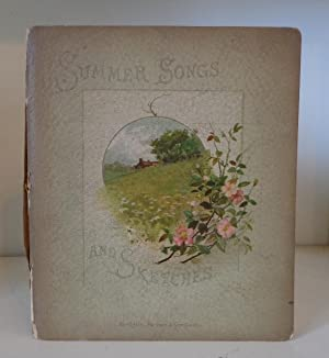 Summer Songs and Sketches: Nesbit, E.; Caris
