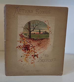 Autumn Songs and Sketches: Nesbit, E.; Caris