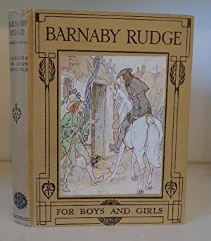 Barnaby Rudge, Retold for Children: Dickens, Charles ;