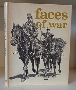 Faces of War: Badcock, Peter; Lotter,