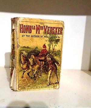 The Honble Mrs. Vereker. A Novel, by: Hungerford, Mrs (Argles)