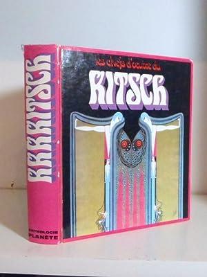 Les Chefs d'oeuvre du Kitsch: Sternberg, Jacques