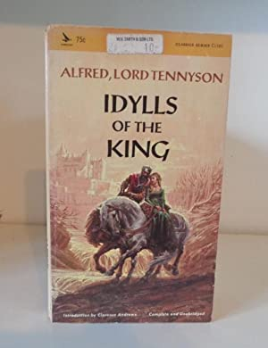 the dangers of female sexuality in idylls of the king a poem by alfred lord tennyson The dangers of female sexuality in idylls of the king, a poem by alfred lord tennyson  meaning of the motif of the sun in idylls of the king by lord alfred tennyson.