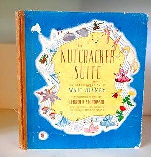 The Nutcracker Suite from Walt Disney's Fantasia: Stark, Frederick ;