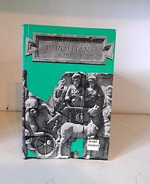 The Antiquities of Tripolitania: Haynes, D.E.L.