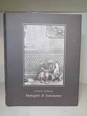 Immagina di Lontananze / Images of Distances: Sersale, Franco and