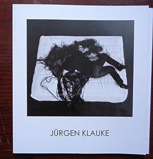 Jurgen Klauke - Aesthetic Paranoia: Honnef, Klaus ;