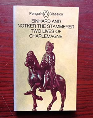 einhards the life of charlemagne essay Read this full essay on einhard's the life of charlemagne the relationship of  political and religious societies in the age of charlemagne, based of einhard.