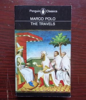 The Travels of Marco Polo: Marco Polo; translated