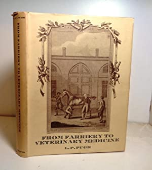 From Farriery to Veterinary Medicine 1785 - 1795