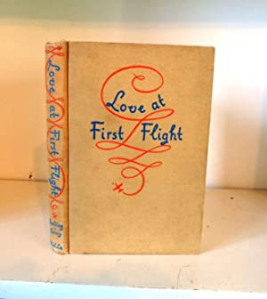 Love at First Flight: Spalding, Charles; Carney,
