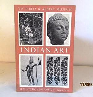 Victoria and Albert Museum Indian Art: Victoria and Albert