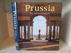 Prussia: Art and Architecture: Streidt, Gert; Feierabend,