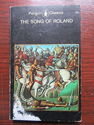 The Song of Roland by Dorothy L Sayers