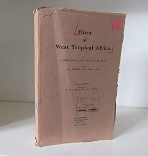 Flora of West Tropical Africa. Volume I.: Hutchinson, John ;