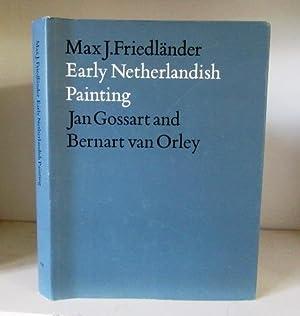 Early Netherlandish Painting. Vol. VIII / 8.: Friedlander, Max J.
