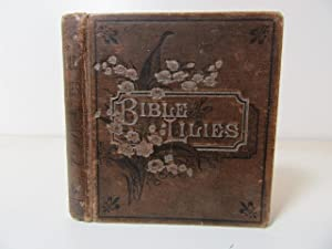 Bible Lilies : Scripture Selections for Morning: Hawkins, James E.
