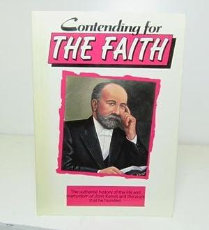 Contending for the Faith, Part 1: John: Wilcox, J C