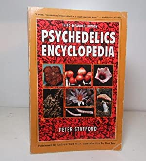 Psychedelics Encyclopedia: Stafford, Peter