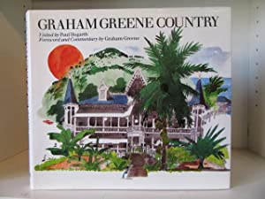 Graham Greene Country: Hogarth, Paul; Greene,