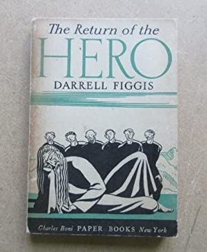 The Return of the Hero: Figgis, Darrell