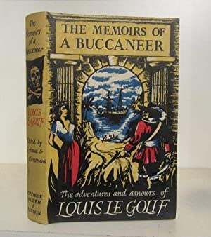 The Memoirs of a Buccaneer: Alaux, G. and