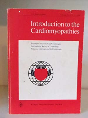 Introduction to Cardiomyopathies
